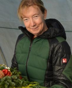 Margit Hager