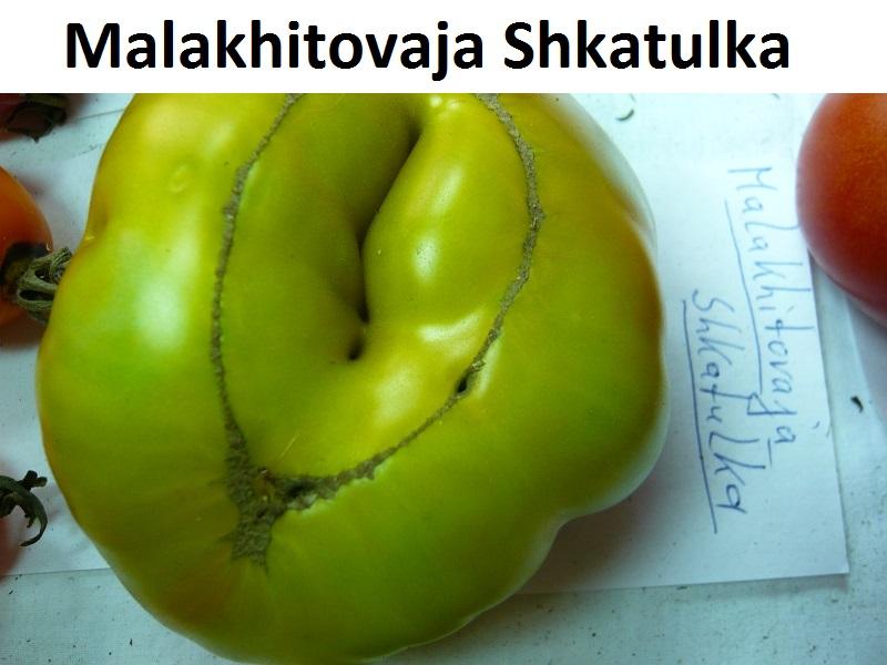 Malakhitovaya Shkatulka