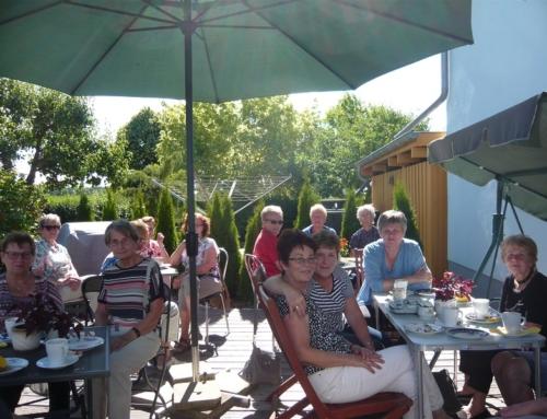 Botanischer Garten und Hofcafè – perfektes Ausflugsziel im Sommer